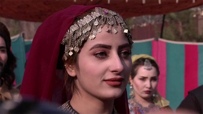 کابل میں پہلی بار اسٹریٹ فیشن ویک کا انعقاد