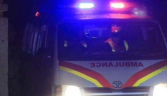 Three Dies In Bus And Truck Clash
