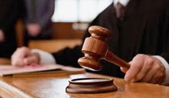 Judge Video Case Hamza Butt Bail Application Verdict Save