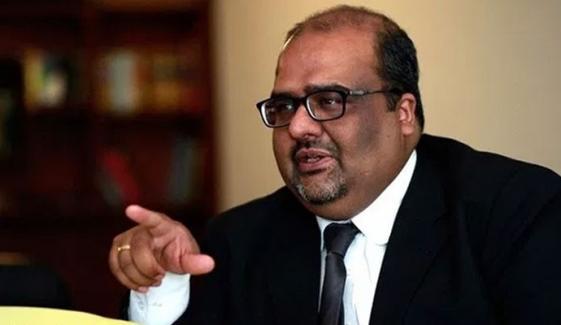 Shahzad Akbar Essential Explanation On Transparency Report