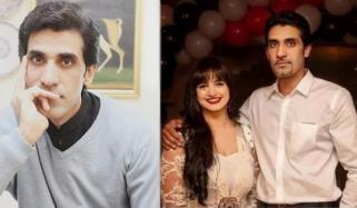 Noor Bukhari Remarried Her Ex Husband Awn Chauhdry