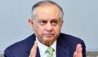 Pm Advisor On Commerce Abdul Razak Dawood To Visit Brussels