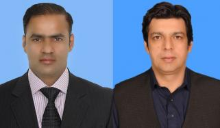Abid Sher Ali Filed Complaint Against Faisal Wada In Uk