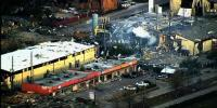 Usa Two People Killed In An Explosion At A Houston Factory