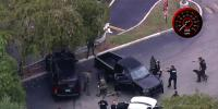 5 In Custody After Police Chase In Broward County