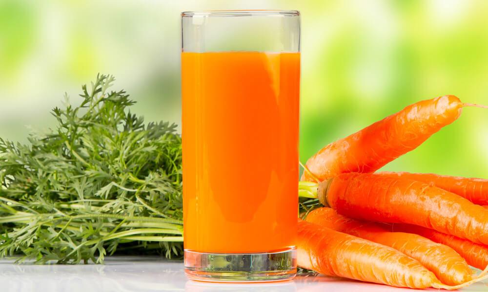 صحت کیلئے مفید گاجر صرف 15 روپے کلو!!