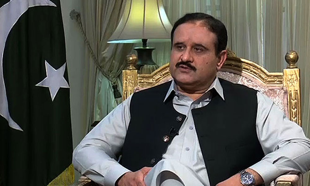 وزیر اعلیٰ پنجاب کا زینب الرٹ بل اصولی طور پر اپنانے کا فیصلہ