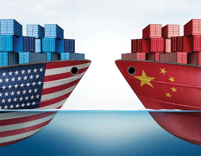 امریکا اور چین تجارتی معاہدے کا پہلا مرحلہ طے کرنے کیلئے تیار