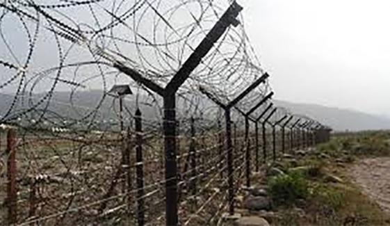 Woman Wounded In Indian Armys Firing At Loc