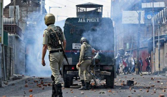 3 More Kashmiris Martyred By Indian Forces In Occupied Kashmir