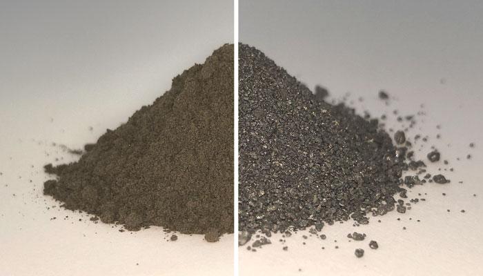 چاند کی مٹی سے آکسیجن بنانے کے لیے پلانٹ تیار