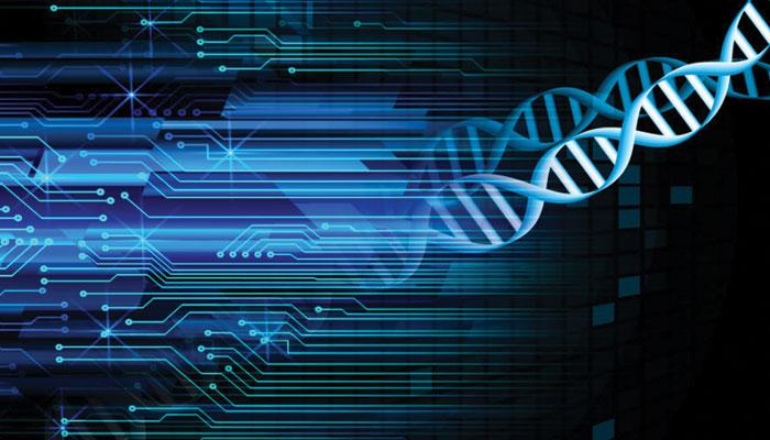 ڈی این اے کی مدد سے کمپیوٹر ہیکنگ