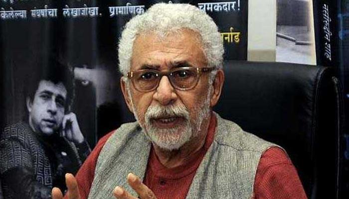 نصیرالدین شاہ نے متنازع شہریت قانون کے خلاف خط پر دستخط کردیے