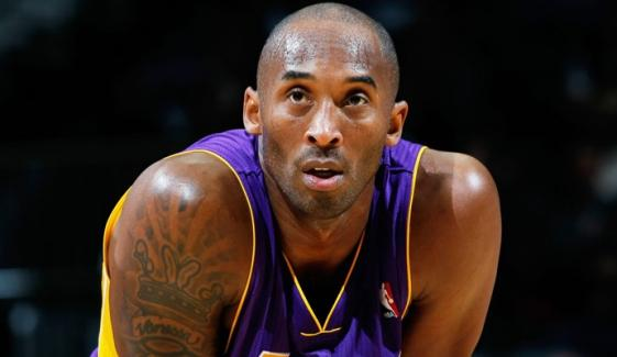 Kobe Bryant Died In Helicopter Crash