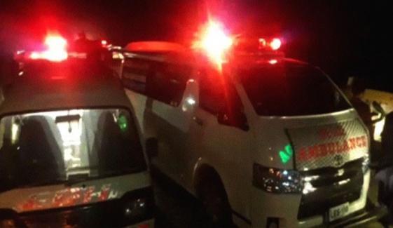 Six Kills In Clash Between Two Community