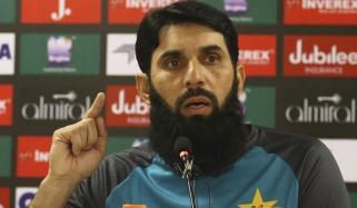 Doors Are Not Closed Performer Can Play Long Misbah
