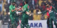 Pak Bangla Third T20 May Be Effected By Rain