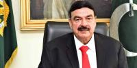 Sc Calls Railway Minister Sheikh Rasheed In Supreme Court