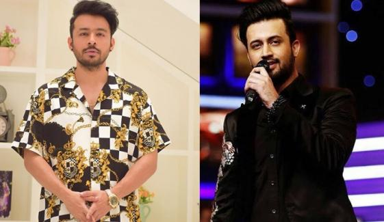 Indian Singer Remembers Atif Aslam