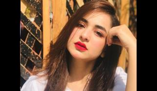 Yumna Zaidi Read The Poem On God Love