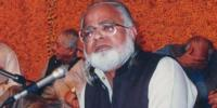 9th Death Anniversary Of Urdu Poet Muzaffar Warsi