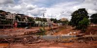 Floods And Landslidings In Brazil 54 People Died