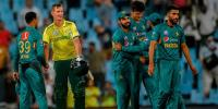 Positive Development For Pakistan South Africa T20 Series