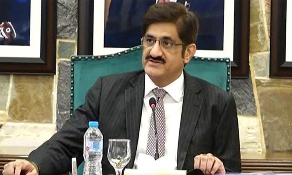 بلدیاتی ادارے اپنے وسائل خود پیدا کریں، وزیر اعلیٰ سندھ