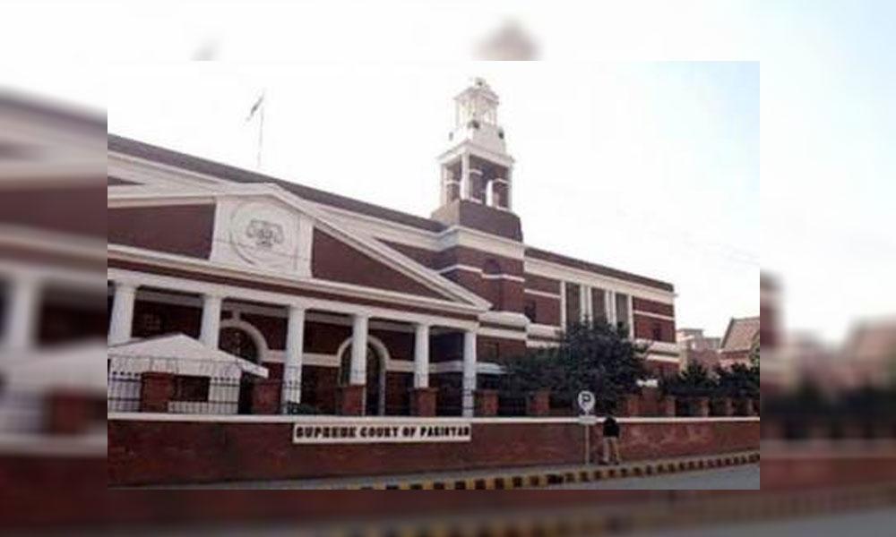 چیف جسٹس پاکستان کل لاہور میں اہم کیسز کی سماعت کریں گے