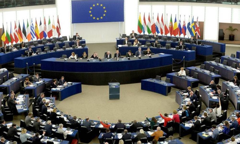 یورپین پارلیمنٹ، آج بھارت کے متنازعہ بل پر بحث ہوگی