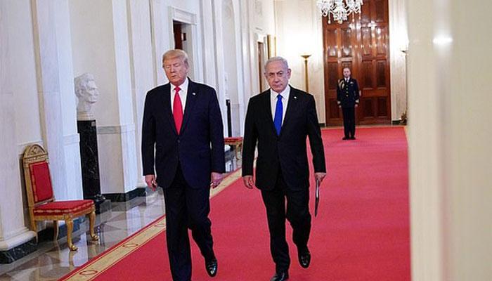 ترکی نے ٹرمپ کا فلسطین اسرائیل امن منصوبہ ناقابل قبول قراردیدیا