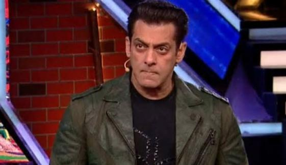 Salman Khan Criticized For Snatching Fan Mobile