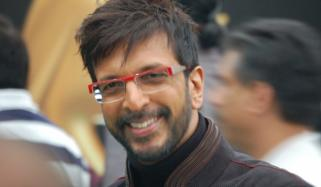 Javed Jaffrey Once Again Criticized
