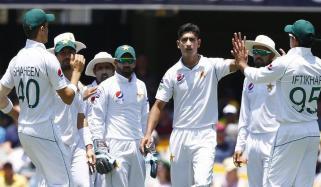 Pakistan Bangladesh Test Series Preparation Of Team Pakistan