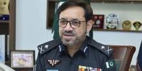 Ig Sindh Letter Against His Officer