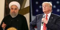 Iran Condemns Donald Trumps Peace Plan