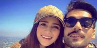 Did Aima Baig And Shahbaz Shigri Just Confirm Dating Rumours