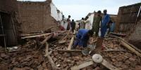 7 Children Killed By House Roof Collapses In Bajaur