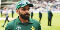 Bowling Action Test Completed By Cricketer Mohammad Hafeez