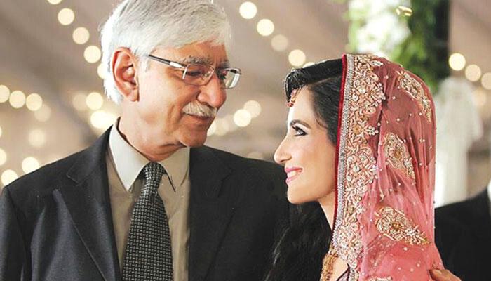 بیٹی کی شادی سے چند گھنٹے قبل 'باپ کی نصیحت'