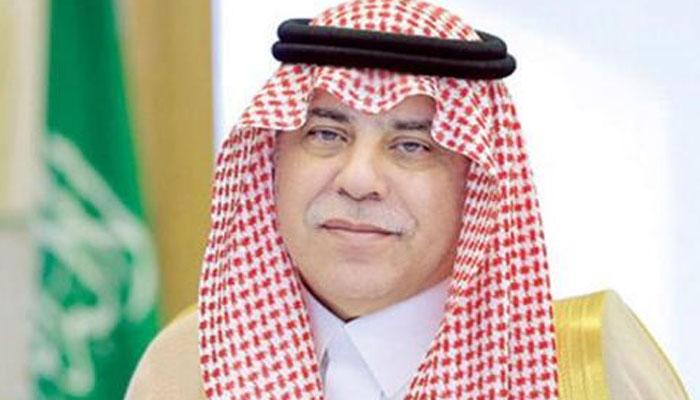 وزیر تجارت وسرمایہ کاری ڈاکٹر ماجد القصبی کی سعودی ذرائع ابلاغ سے بات چیت