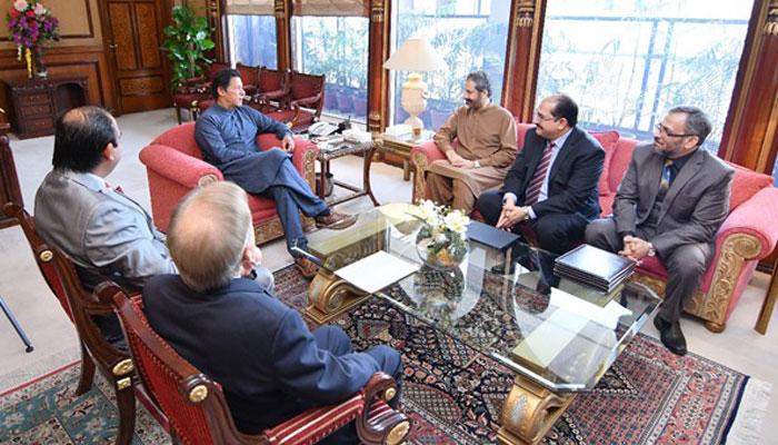 معروف پاکستانی کاروباری شخصیت عبدالطیف صدیقی کا پاکستان میں شپنگ سیکٹر میں دو ارب ڈالر کی سرمایہ کاری کا منصوبہ