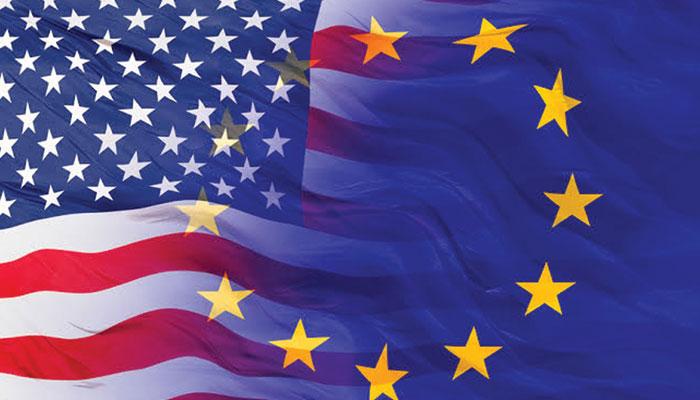 کاربن ٹیکس پر امریکا کی یورپی یونین کے خلاف انتقامی کارروائی کی دھمکی