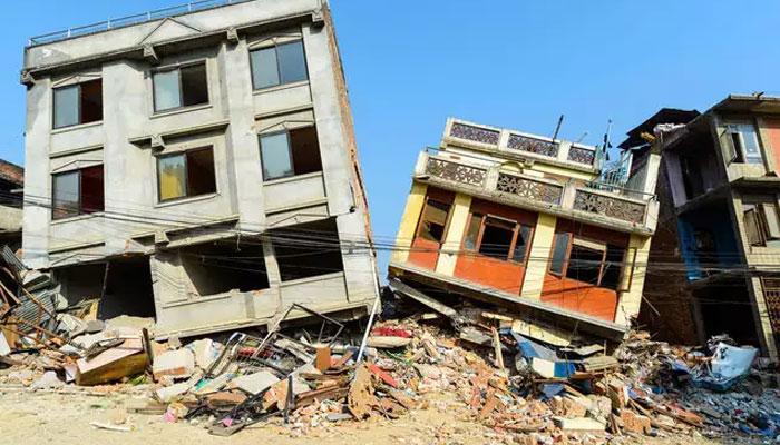 زلزلہ.... کیوں اور کیسے؟