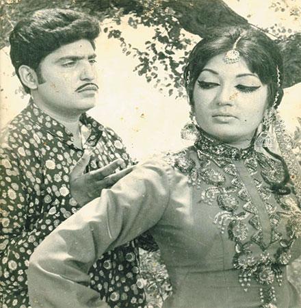 وہ فلمی اداکارائیں جنہوں نے ہدایت کاروں سے شادی کی