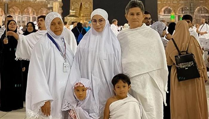 ملائشین خواجہ سرا  کو سعودی پولیس میں حراست میں لے لیا