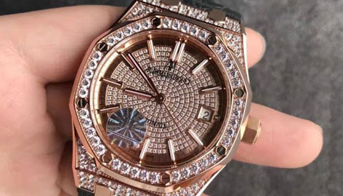گھڑی کی چوری