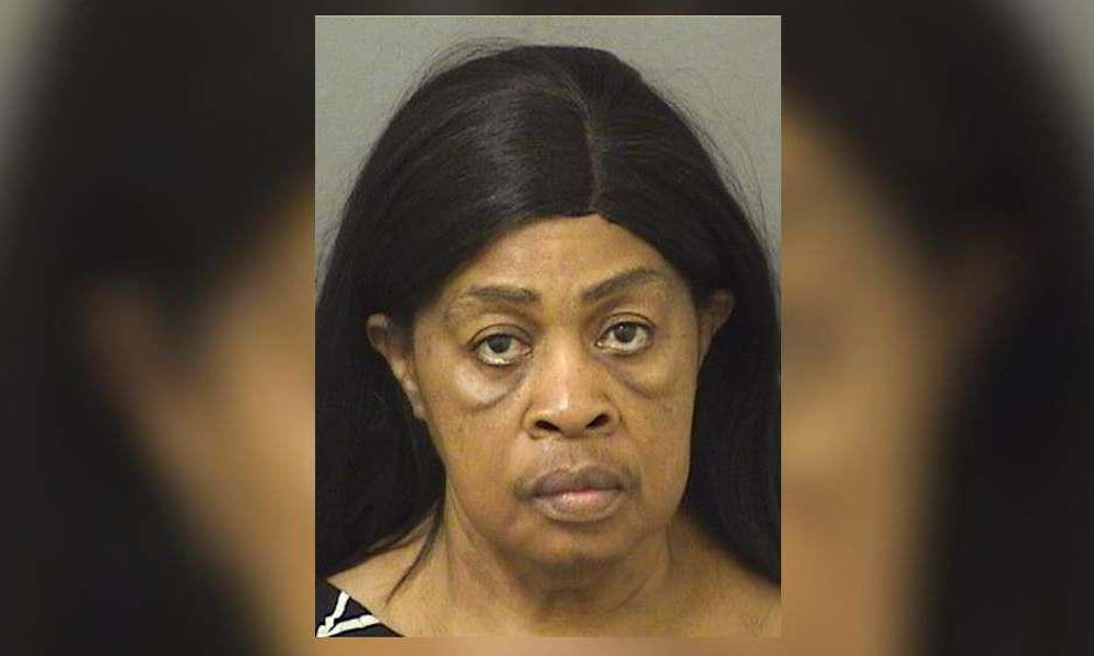 فلوریڈا : ٹیچر کا 7 سالہ طالب علم پر تشدد