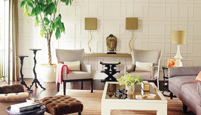 گھر کو کیسے منظم اور صاف ستھرا رکھا جائے؟