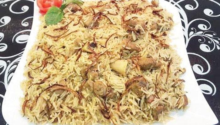 سندھ کے روایتی پکوان